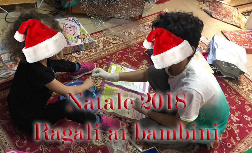 Regali Di Natale Onlus.History Life Onlus 2018 Regali Di Natale